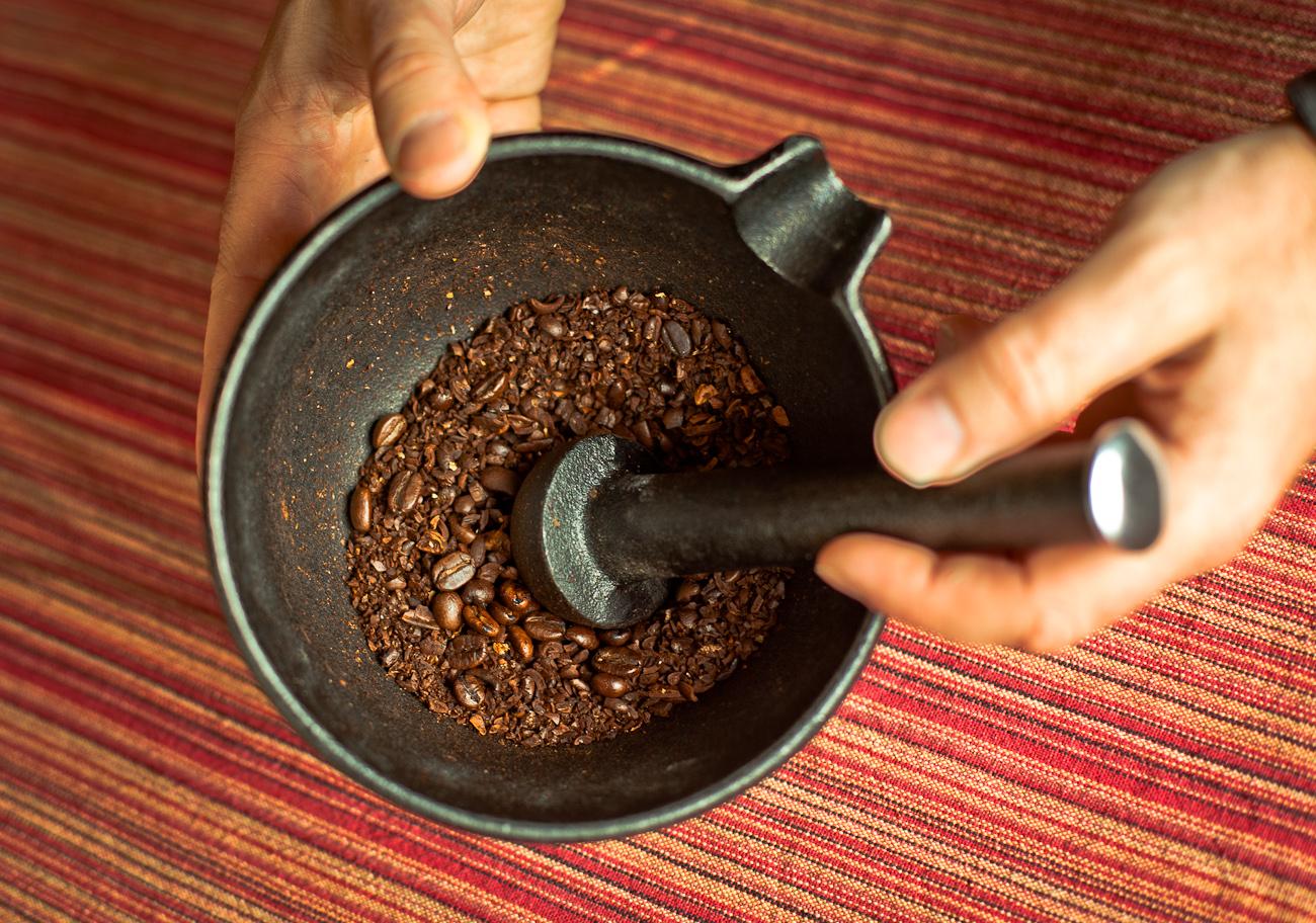 Compak Home Coffee Grinders